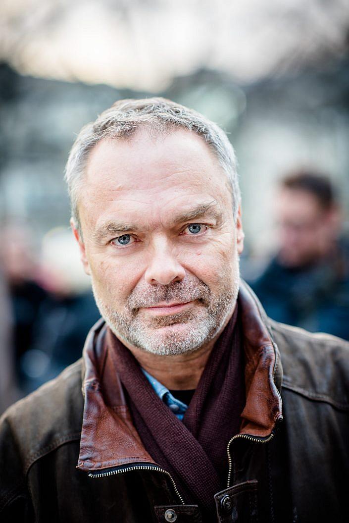 Jan Björklund, Liberalerna. Foto: Linnea Bengtsson