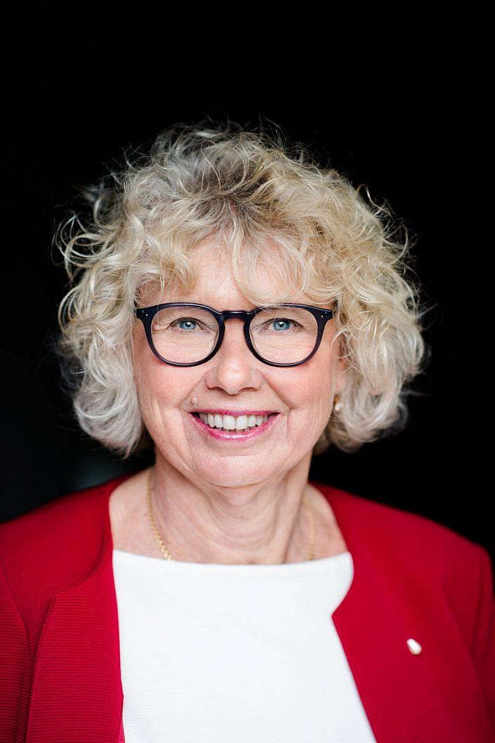Ann Marie Hogberg, Anhörigriksdagen. Foto: LinneaBengtsson.se