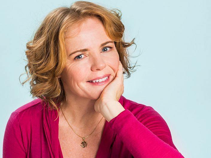 MediYoga Teacher Ellen Engvall