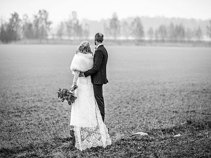 Bröllop 21 december 2019