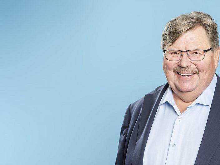 Lennart Magnusson